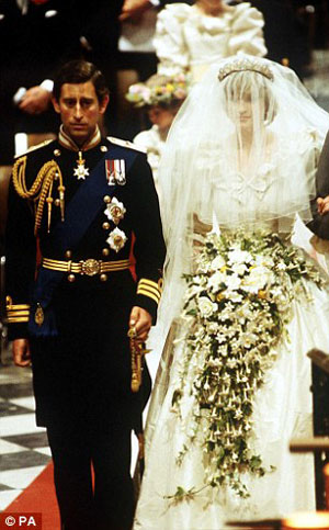 Những phong tục cưới hỏi chỉ có ở Hoàng gia Anh - 5
