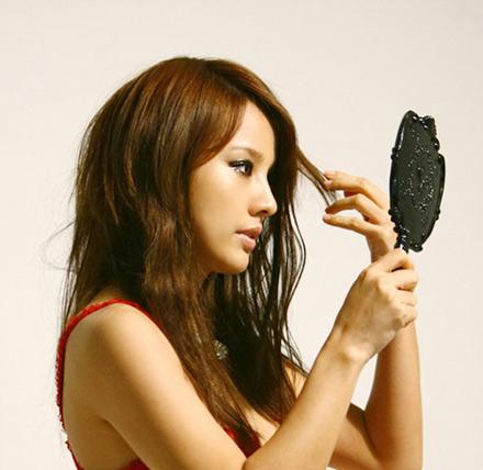 10 phương pháp trị rụng tóc hiệu quả - 1