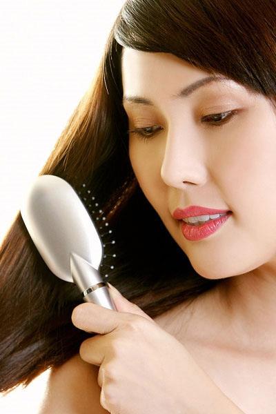 10 phương pháp trị rụng tóc hiệu quả - 2