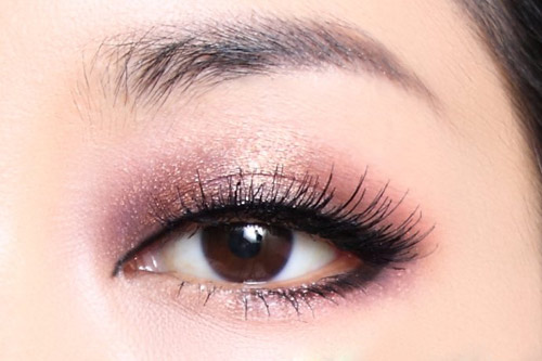 Hướng dẫn trang điểm mắt, kẻ mắt tự nhiên