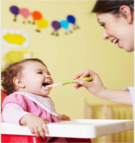 Bột ăn dặm – Giải pháp hoàn hảo cho trẻ ăn dặm - 3
