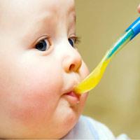 Bột ăn dặm – Giải pháp hoàn hảo cho trẻ ăn dặm