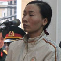 """Vụ cô giáo giết nhà anh chồng """"nguy hiểm hơn vụ Nguyễn Đức Nghĩa"""""""