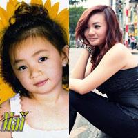 """Những sao nhí """"đình đám"""" của showbiz Việt"""