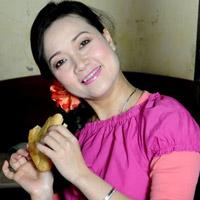 Vân Dung, 32 tuổi vẫn xinh nhất làng