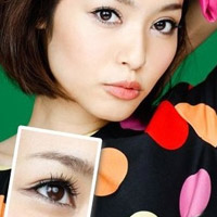 3 cách trang điểm mắt to đẹp