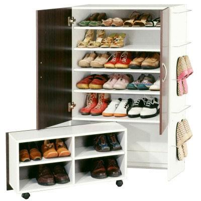 1291691394 chontugiay 01 Những điều cấm kỵ của tủ đựng giày cần lưu ý