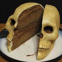 Những chiếc bánh không ai dám… ăn