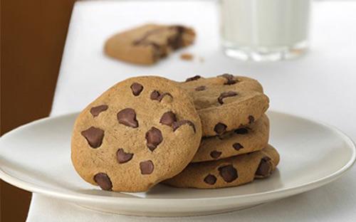 Ngọt ngào với bánh quy socola - 1