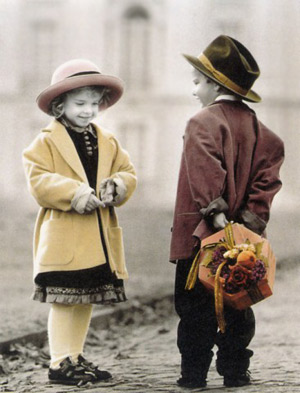 Ngọt ngào lời chúc cho ngày Valentine - 4