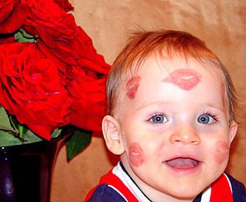 Ngọt ngào lời chúc cho ngày Valentine - 3