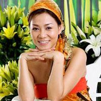 Ca sĩ Thu Minh - Mãn nguyện với tình yêu đang có
