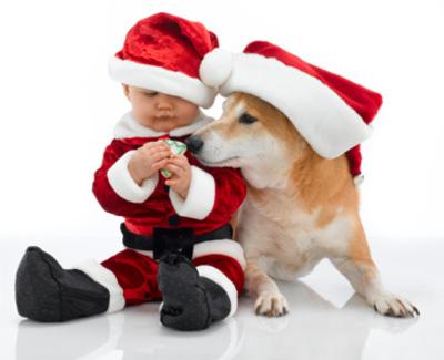 18 lời chúc ấn tượng nhất ngày lễ Noel - 2
