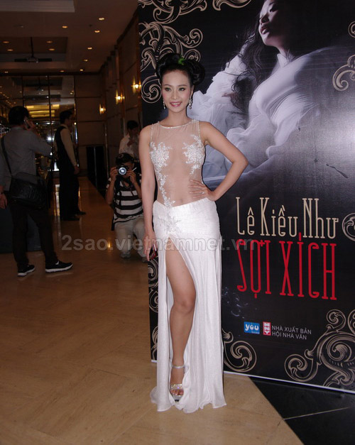 2010 - Năm của những scandal Sao Việt - 1