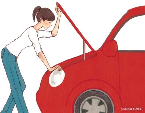 Các bước bảo trì xe ô tô cơ bản (phần 1) - 3