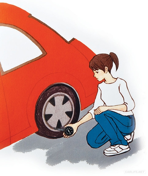 Các bước bảo trì xe ô tô cơ bản (phần 2) - 1