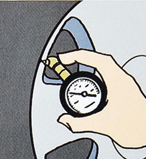 Các bước bảo trì xe ô tô cơ bản (phần 2) - 2