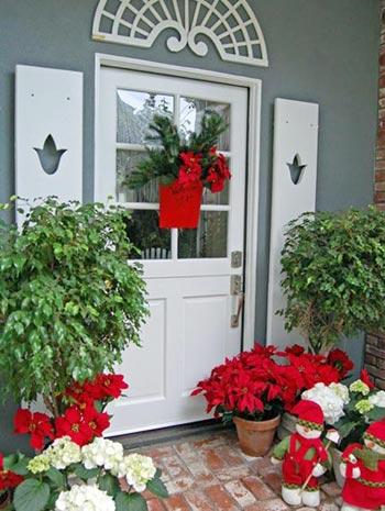 Ấm áp Giáng sinh từ ngoài cửa - 3