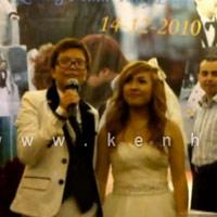Đám cưới đầu tiên của cặp đồng tính nữ ở VN
