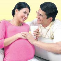 7 nguyên tắc ăn uống khi mang thai (P1)