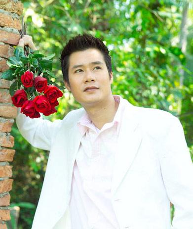 Bật mí con đường tình ái của ca sĩ Quang Dũng - 4