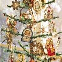 Thỏa sức làm điệu cho... cây thông Noel