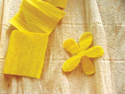 Cách làm bình hoa giấy nhỏ xinh - 3