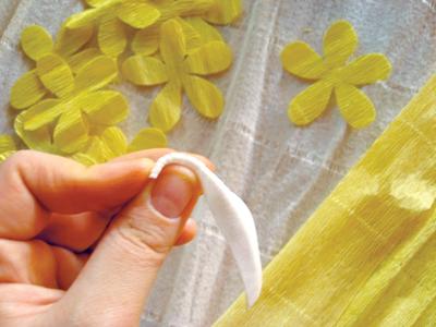 Cách làm bình hoa giấy nhỏ xinh - 4