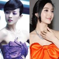 10 sao Hoa ngữ tai tiếng nhất làng giải trí 2010