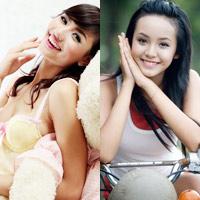Người mẫu nhí Việt Nam: Những trái cây chín sớm