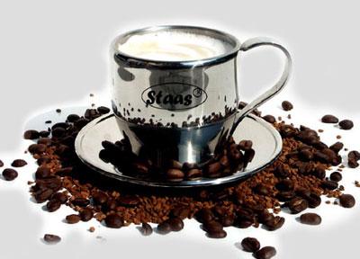 Khử mùi mốc đồ gỗ với bã cà phê - 1
