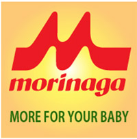 Morinaga - Sữa bột hàng đầu Nhật Bản chính thức có mặt tại Việt Nam