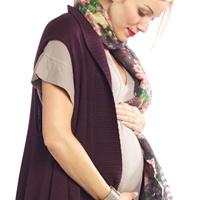 14 mẫu áo thun cho bà bầu