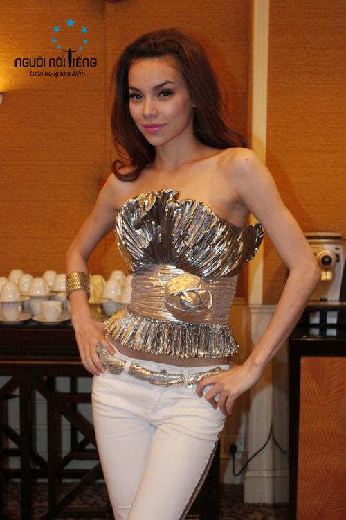 Top 10 mỹ nhân Việt mặc đẹp nhất năm 2010 - 2