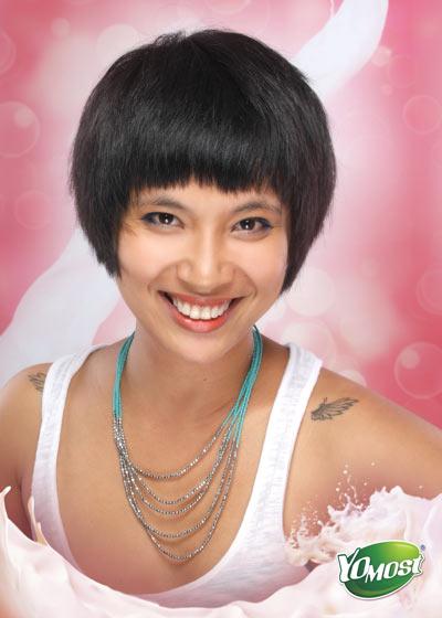 MC Thùy Minh và nhà 40m2 nữ tính - 1