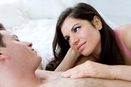 Nuốt tinh trùng của chồng có sao không? - 1