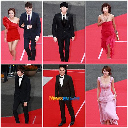 Lee Min Ho giành chiến thắng kép - 1