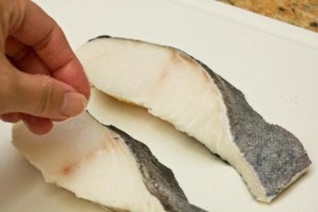 Nóng giòn món cá nướng đầu tuần - 2