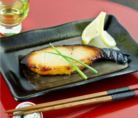 Nóng giòn món cá nướng đầu tuần - 1