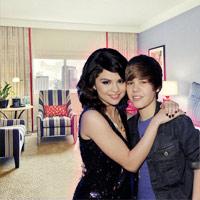 """Soi chốn """"qua đêm"""" của Justin Bieber và Selena Gomez"""