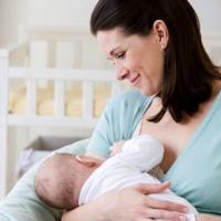 Mẹo cực hay giúp mẹ dồi dào sữa