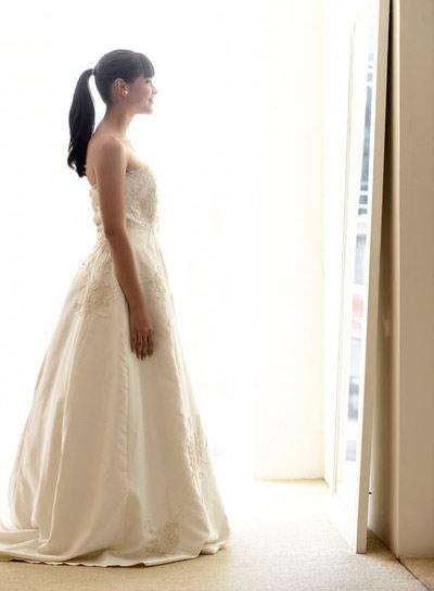 Chọn váy cưới hợp dáng người - 3