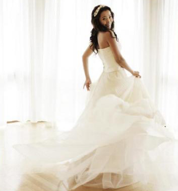 Chọn váy cưới hợp dáng người - 4