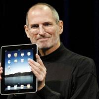Tiếc thương huyền thoại Steve Jobs đã qua đời