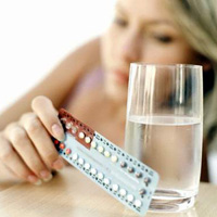 Trót uống thuốc tránh thai khi đã có thai