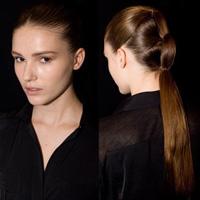 """""""Trình làng"""" những mẫu tóc năm 2012"""