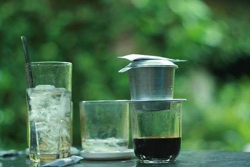 Ca cao hay những giọt cà phê? - 2