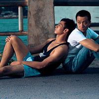 Phim đồng tính Việt: Châu chấu đá voi?