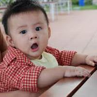 Đổi thay quan trọng của bé 7 – 9 tháng tuổi