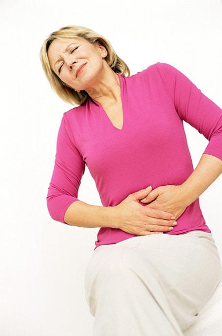 Làm sao để hết đau bụng trong những ngày ấy